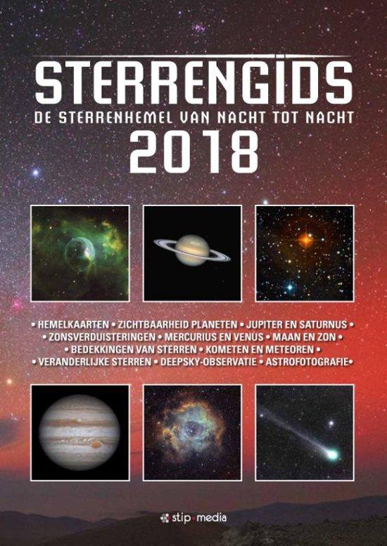 Sterrengids 2018