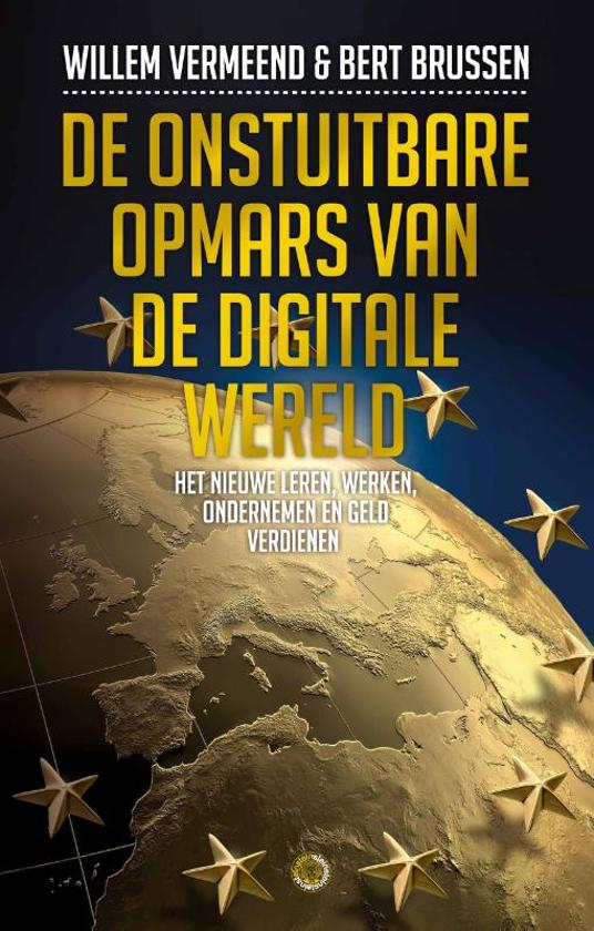 De onstuitbare opmars van de digitale wereld