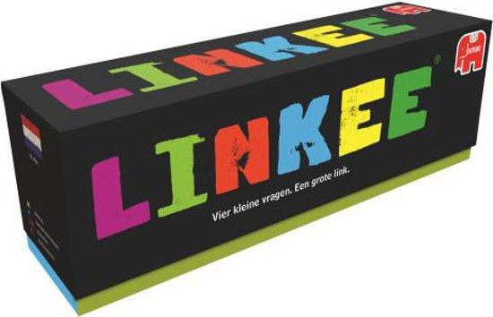 Linkee - Gezelschapsspel