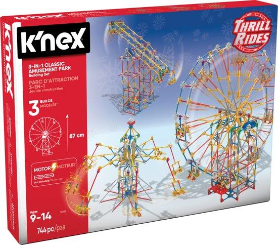 K'NEX Classic Ferris Wheel - Reuzenrad