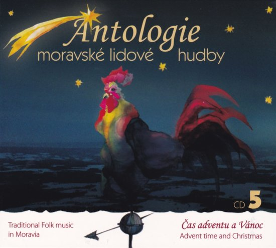 Traditional Folk Music In Moravia 5