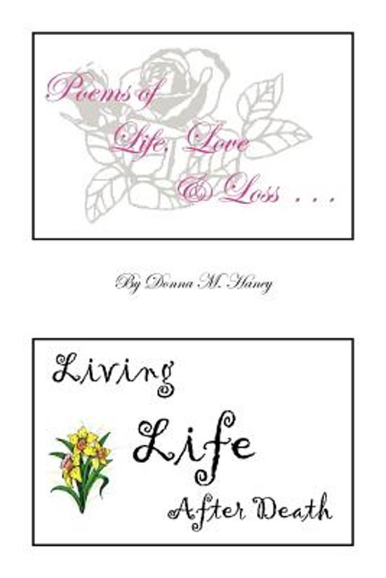 Bolcom Poems Of Life Love And Loss Donna M Haney