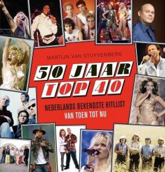 50 Jaar Top 40 Cd