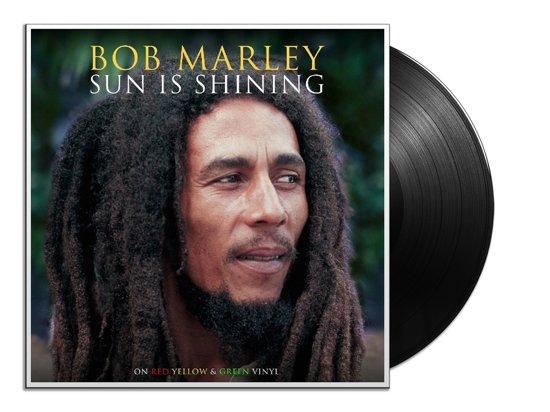 Sun Is Shining -Hq- (LP)