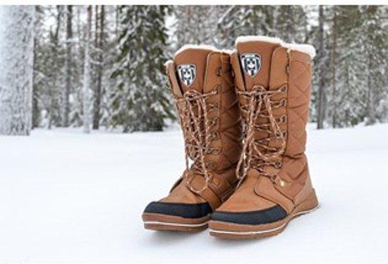 size 40 dcdac dbe2e bol.com | Snowboots - Sneeuwschoenen - Moonboots Winter grip ...