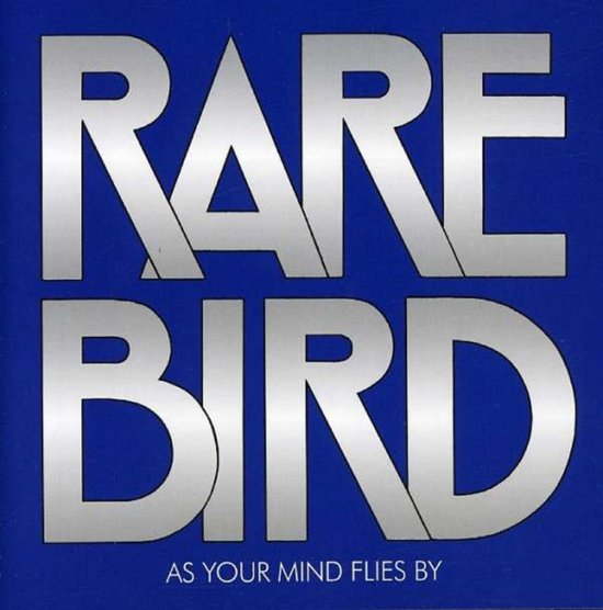 As Your Mind Flies By -Reissue-