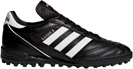 online store 55824 712f0 adidas Kaiser 5 Team Turf - Voetbalschoenen - Heren - 7- - Zwart
