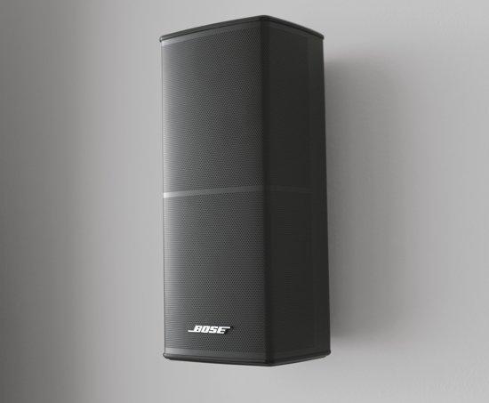 Bose Acoustimass 5 series V Zwart