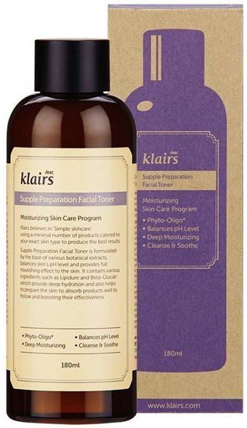 Klairs - Supple Preparation Facial Toner