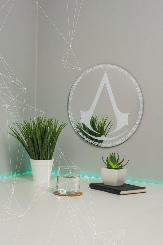 Assassin's Creed - Spiegel
