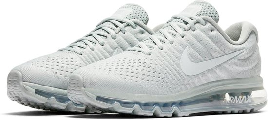 nike air max white dames