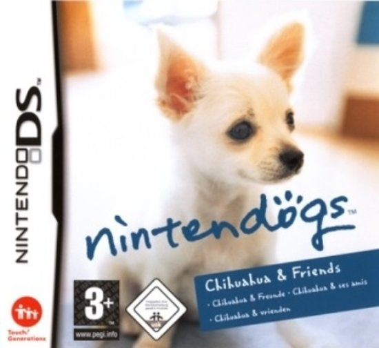 Nintendogs: Chihuahua