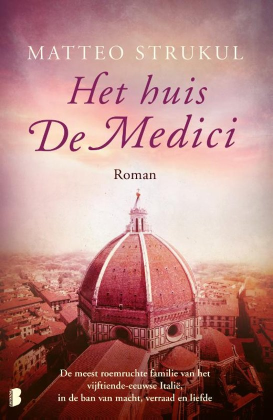 Medici 2 - Het huis De Medici