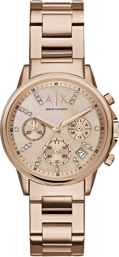 Armani Exchange AX4326 Horloge