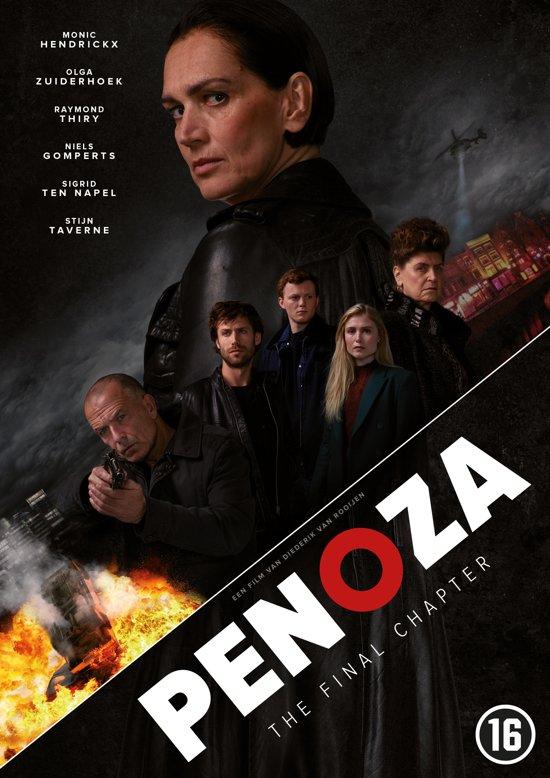 Afbeelding van Penoza: The Final Chapter