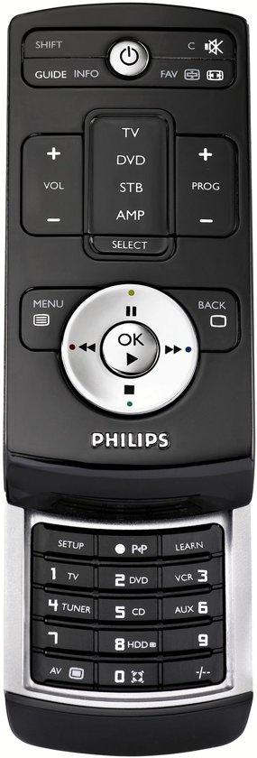 Philips Universele afstandsbediening SRU7140/10