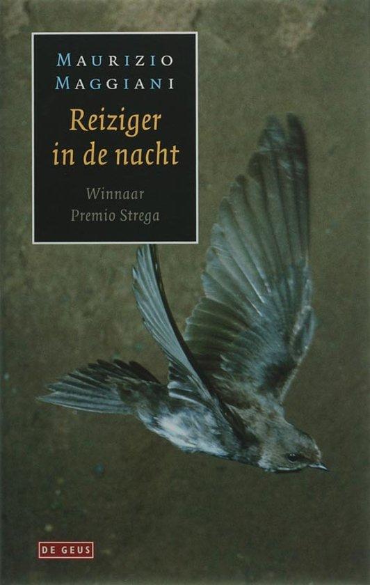 Reiziger In De Nacht - M. Maggiani pdf epub