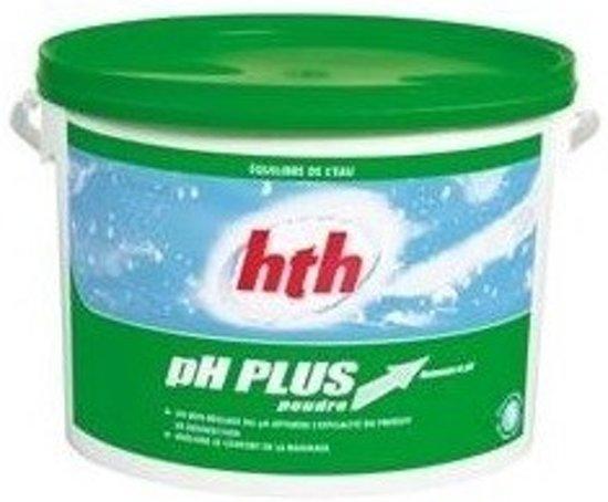 HTH PH plus 5 kg