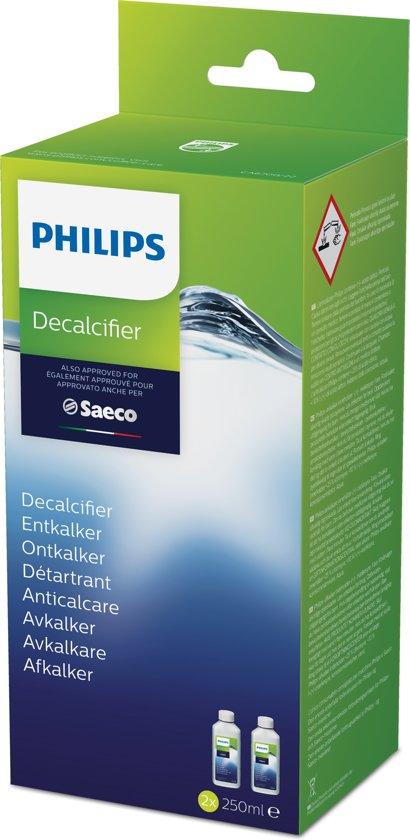 Philips CA6700/22 Espressoapparaatontkalker - 2 stuks