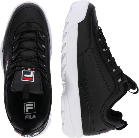 Fila - Disruptor Sneaker Dames Zwart