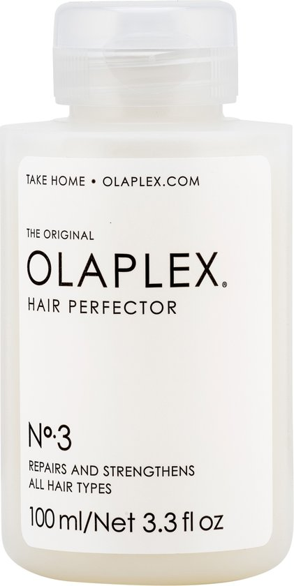 Olaplex Hair Perfector No.3 Haarmasker - 100 ml