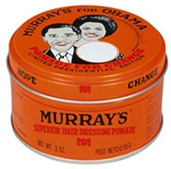 Murray'S Sup.Hairdressing Pom