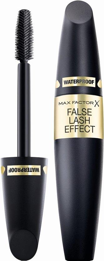 Max Factor False Lash Effect Waterproof Mascara - Zwart