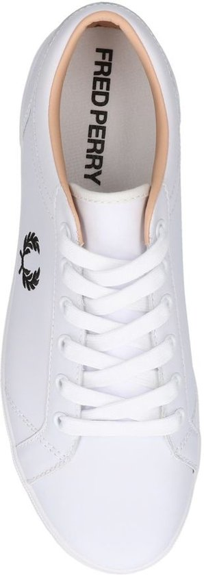 Veterschoenen Casual Witte Fred Perry Casual Witte xSfqwnS