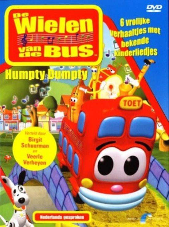 Bolcom De Wielen Van De Bus Dvd Dvds