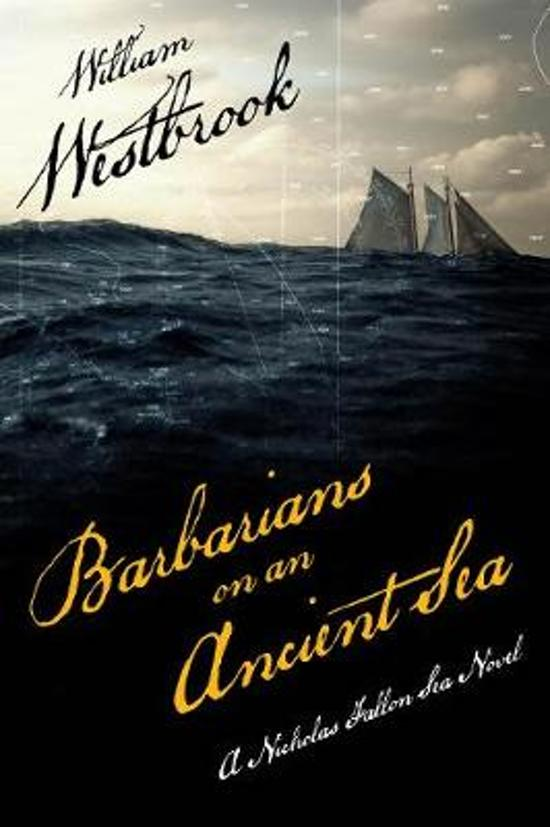 Barbarians on an Ancient Sea