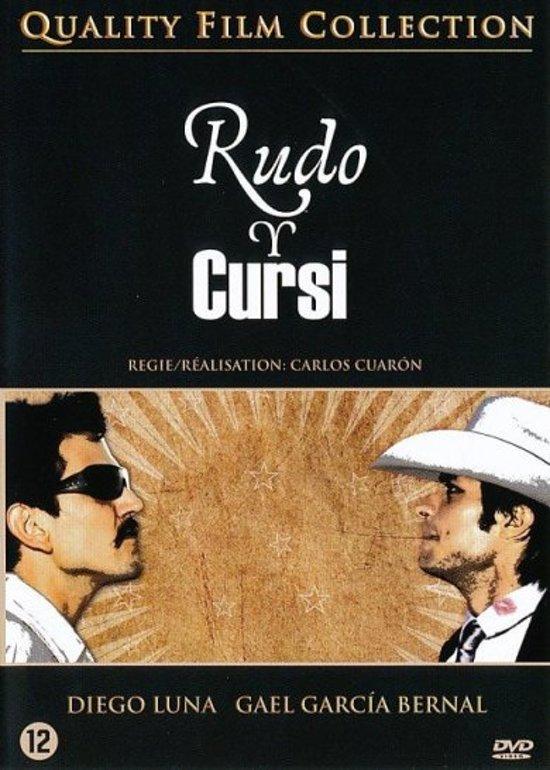 Qfc; Rudo Y Cursi