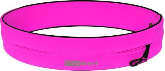 Flipbelt - Running belt - Hardloop belt - Hardloop riem - Roze - XXL