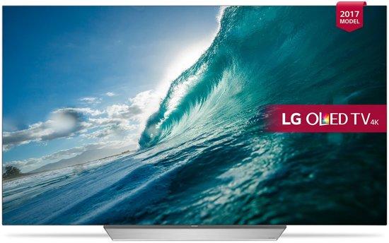 LG OLED55C7V - OLED tv