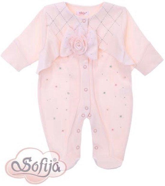 fb75f97ab70 bol.com | Sofija babypakje boxpakje Estelka, maat 62
