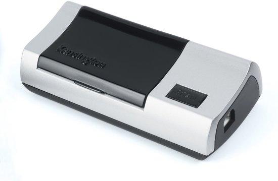 Kensington PocketScan Draagbare Visitekaartjesscanner