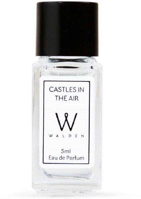Walden Natural Perfume Castle in the Air (5 ml)