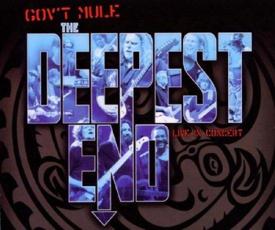 Deepest End + Dvd