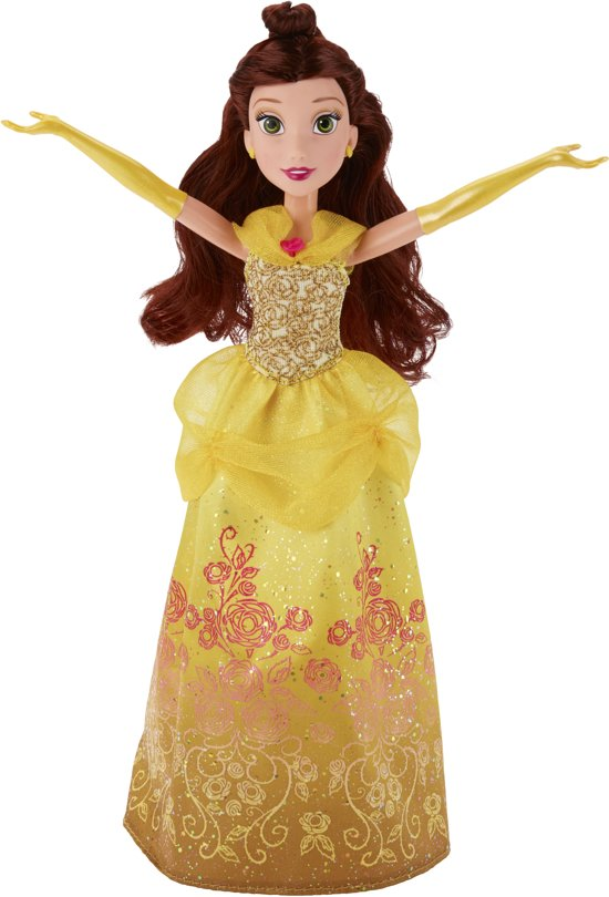Disney Princess Belle - Pop