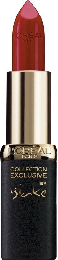 L'Oréal Paris Color Riche Collection Exclusive La Vie En Rose - Pure Reds Blake - Lippenstift