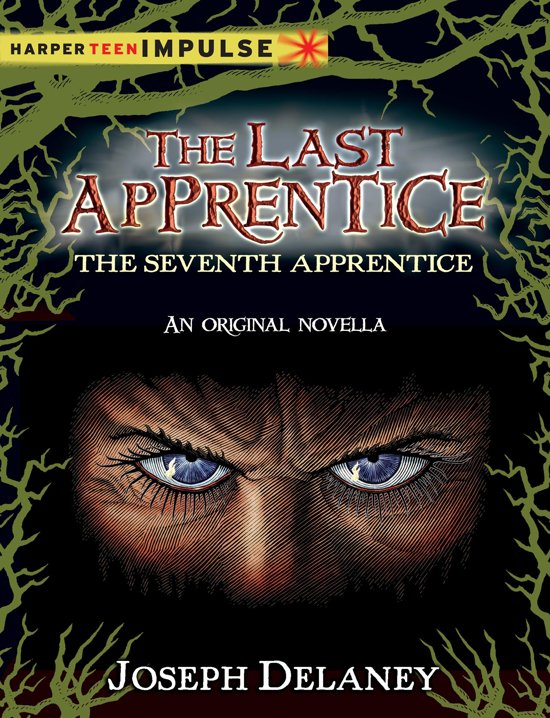The Last Apprentice: The Seventh Apprentice