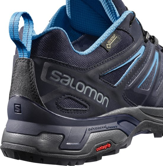 Surf Ultra Graphite Hawaiian 3 Night Salomon Gtx Wandelschoenen X Heren Sky vwnq7Z