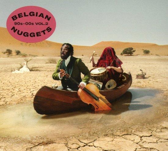 Belgian Nuggets 90S-00S Vol.2
