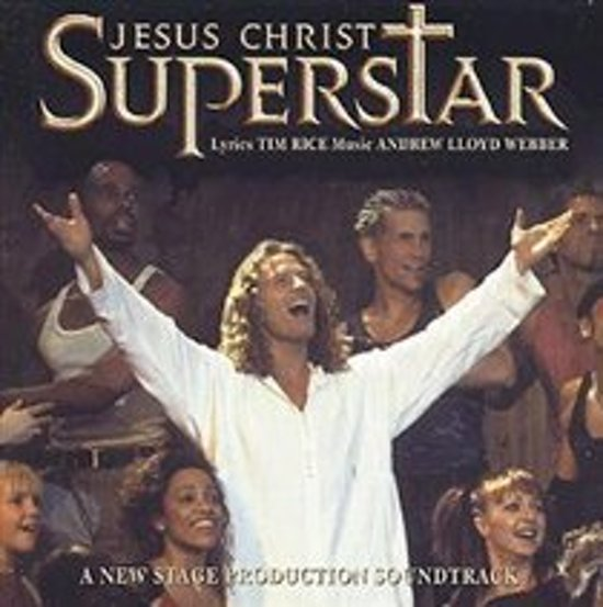 Jesus Christ Superstar - Video