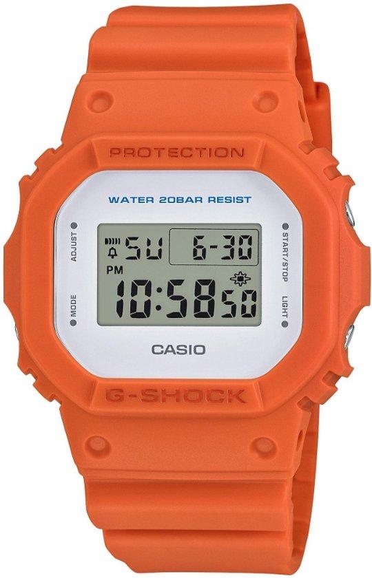 Casio G-Shock horloge DW-5600M-4ER