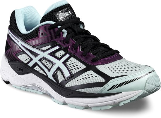 asics gel foundation 12 dame
