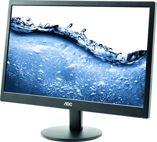 AOC E2070SWN - Monitor
