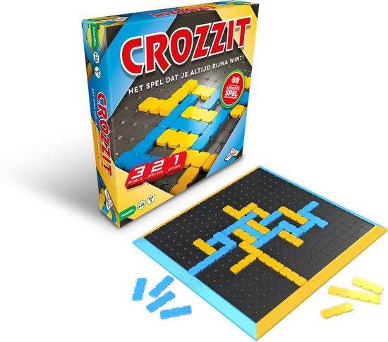 Crozzit