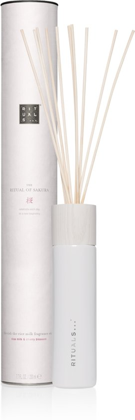 RITUALS The Ritual of Sakura Geurstokjes voor in huis - 230ml