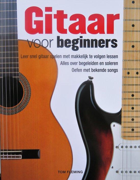 Gitaar voor Beginners - Tom Fleming
