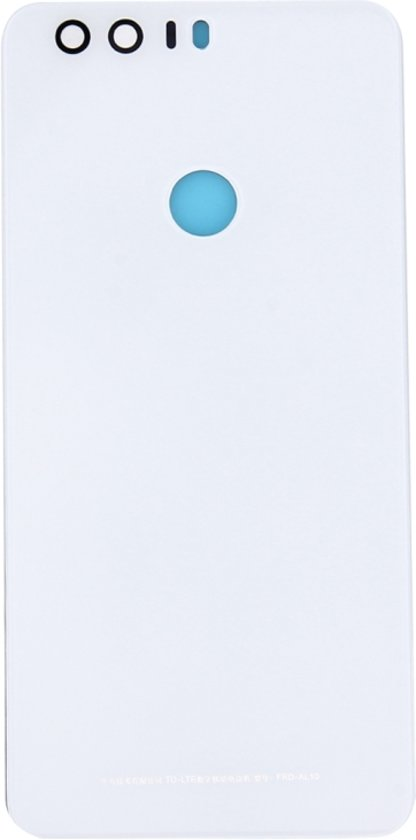 Let op type!! Huawei Honor 8 Battery Back Cover(White)